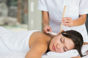 Ear Candling Candles